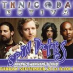 Carteret Ethnic Day featuring The Spin Doctors