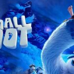 Carteret Movies in the Park: Small Foot