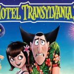 Carteret Movies in the Park: Hotel Transylvania 3