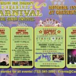 Mayor Reimans 17th Annual Carteret Carnival and Music Festival
